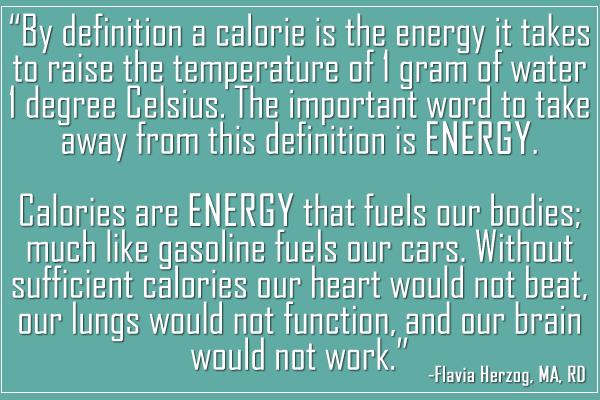 definition-of-a-calorie